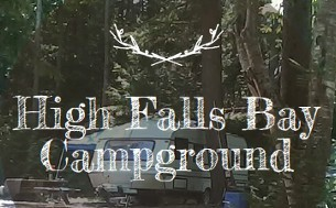 High Falls Waterpark & Campground
