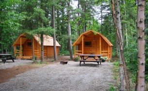Clearwater/Wells Gray KOA