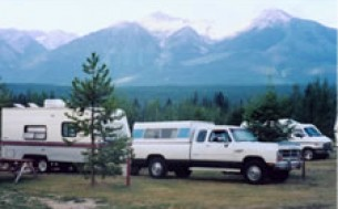 Campers Haven RV & Tent Park