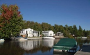 Deer Lake RV Resort