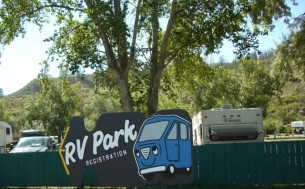 Kamloops RV Park & Storage