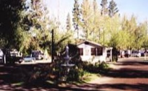 Knutsford/Kamloops  RV Campground