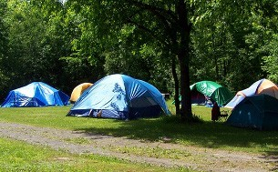 Ottawa's Poplar Grove Campground/RV Park