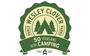 Wesley Clover Parks Campground