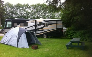 Port Hardy RV Resort