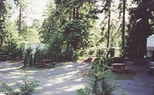 Anmore Camp & RV Park