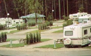 Tynehead RV Campground