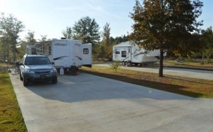 Autumn Lake RV Park