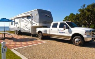Coastline RV Resort & Campground