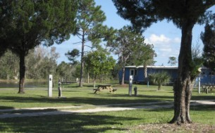Crystal Lake RV Park