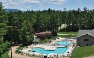 Danforth Bay Camping & RV Resort