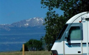 Falcon Meadow RV Campground