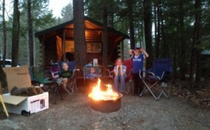 Family-N-Friends Campground