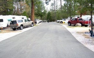 Gold Country Campground Resort