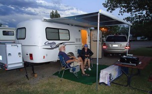 Grandview Camp & RV Park
