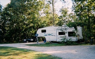 Homewood RV Park & Campground