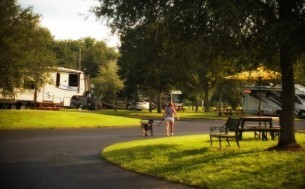 Lazydays RV Resort