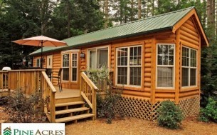 Pine Acres Family Camping Resort