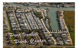 Port Isabel Park Center