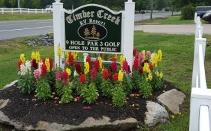 Timber Creek RV Resort, LLC