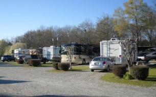 Twin Oaks RV Park