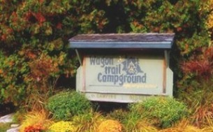 Wagon Trail Campground Ltd.