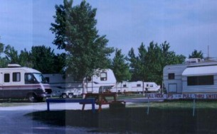 Water Sports Campground & RV Park, LLC