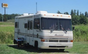 Westgate RV Campground