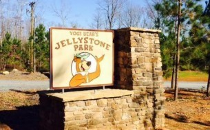 Yogi Bear Jellystone Park Camp Resort Asheboro, NC