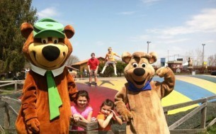 Yogi Bear's Jellystone Park at Mexico, NY