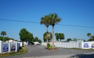 Zachary Taylor RV Resort