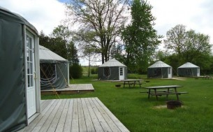 Bingemans Camping Resort