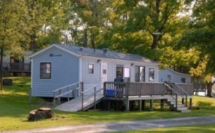 Lake Avenue RV Resort