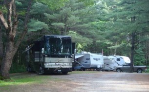 Parry Sound KOA Campground