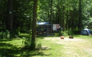 Winding River Campground Limited