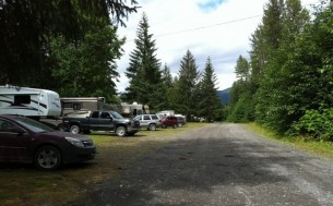 Bear River RV Park
