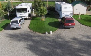 Beattie's RV Park