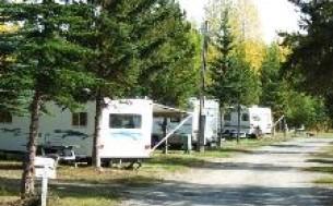Blue Cedars RV Park & Campground