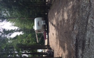 Cedar Falls Campground & RV Park