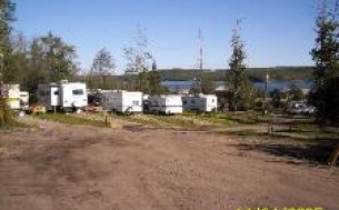 Charlie Lake RV & Leisure