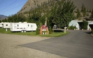 Eagle Campground & RV Park