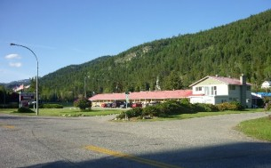 Greenwood Motel & RV Park
