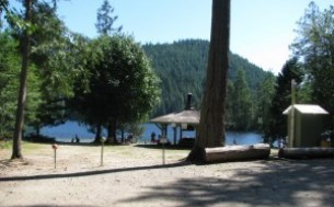 Haywire Bay Regional Park & Campground