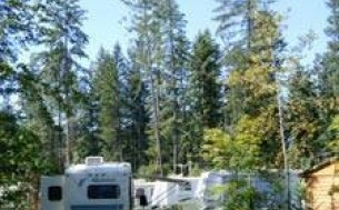Parklane Motel & RV Campground