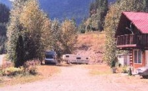 Pine Springs Cabins & RV Park