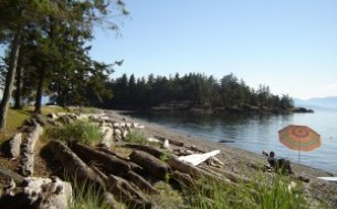Shelter Point Regional Park & Campground