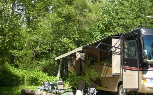 SunLund By-The-Sea RV Campground & Cabins