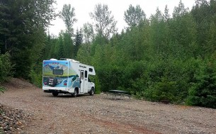 Wells Gray RV Resort & Campground